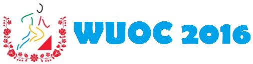WUOC 2016